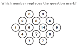 Number Puzzles Numerical Reasoning Questions and Solutions
